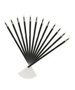 XUES® 30PCS/Set 0.7mm Ballpoint Pen Core Black Blue 2 Colors Office Supp... - $1.94