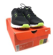 NIB NIKE Air Epic Speed TR II Men's Cross Trainer Shoes Sneakers Black Size 12 - $70.00