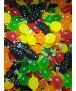 Dely-Gely TIK-TOK Fruit Jelly Fruit-Licious Candy 1 Piece Sample Tiktok ... - $4.20