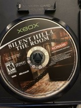 Silent Hill 4 The Room — RARE! Disc Only!  Fast Shipping! (Microsoft Xbox, 2004) - $37.40