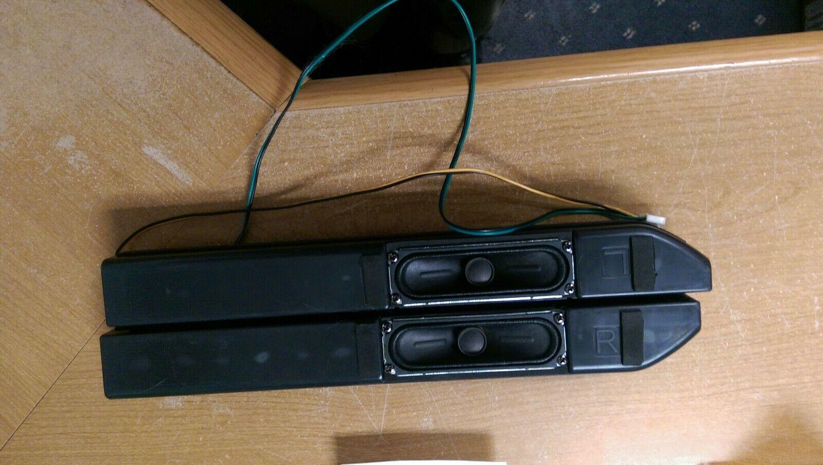 Samsung PN50C450B1D Speakers BN96-12832C