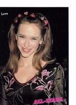 Jennifer Love Hewitt teen magazine pinup clipping Bop Party of Five Rare