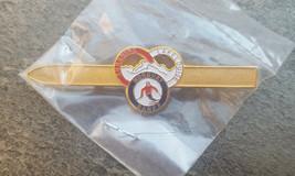 SUNSHINE LAKE LOUISE NORQUAY BANFF Rings Resorts Skier Ski Lapel Hat Pin... - $11.99