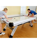 "MD Sports 89"" AIR Hockey Table - $497.43"