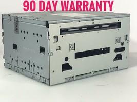 """""""MI6013"""" 08 09 10 Mitsubishi Lancer  Radio 6 CD Player OEM - $74.25"""