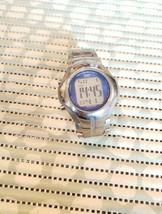 Casio edifice EFD100 Men's Watch Digital 100M - $40.00
