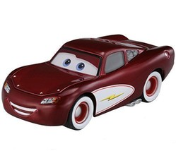 Disney Cars Tomica Limited Vintage NEO 43 Lightning McQueen (Cruising Type) - $54.36