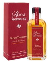 Royal Moroccan Argan Oil Serum Treatment, 3.38oz