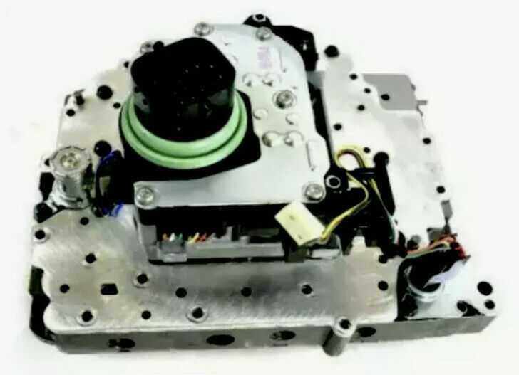WTYP132740 62TE REFURBISHED LIFETIME WTY VALVE BODY, WITH SOLENOID CHRYSLER