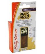Sally Hansen 18K Gold Hardener 42496 - $5.89