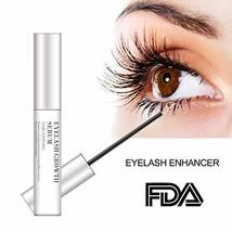 Eyelash Enhancer Serum, Eyelash & Brow Growth Serum Natural Super Beauty... - $35.77