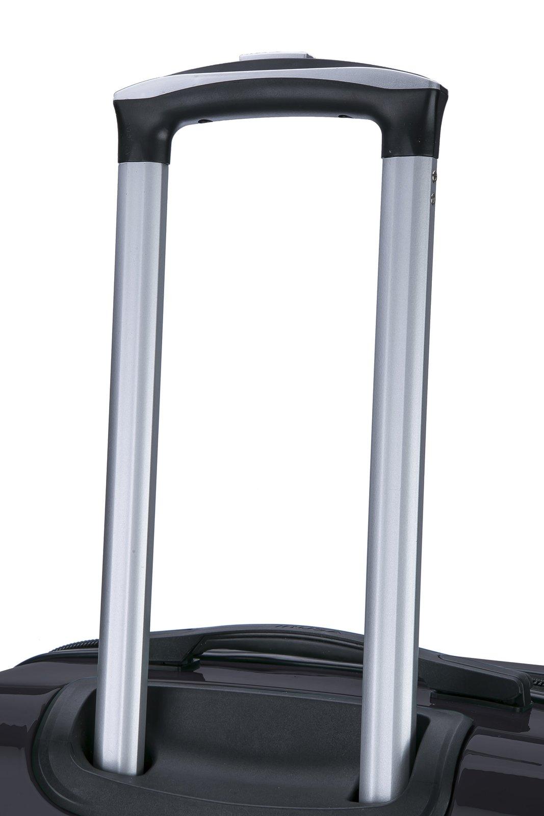 InUSA Avila Hardside Large 28'' Suitcase