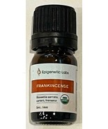 New Epigenetics Labs Organic Frankincense Essential Oil 5ml Bottle - $39.55