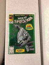 Web Of Spider-Man #100 - $12.00