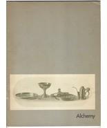 ALCHEMY Literature Poetry MAGAZINE 1976 San Francisco KAY BOYLE WILLIAM EVERSON - $39.59