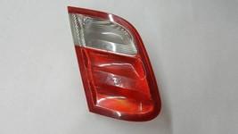 Left Taillight Tail Light 99 00 01 02 Mercedes CLK430 03 CLK430 Convert R310124 - $49.41