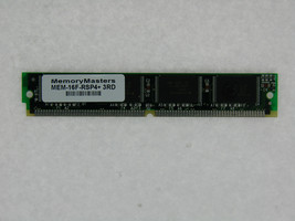 MEM-16F-RSP4+ 16MB  Boot Flash for the Cisco 7500 RSP routers. - $24.75