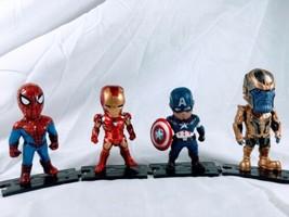 Avengers Endgame Figures Marvel - $14.00