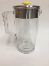 Pitcher 1L Fusions Vessel Base - $21.49