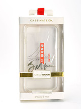Case Mate Naked Tough Case for iPhone 6 Plus 6S Plus SF Golden Gate Bridge - $4.94