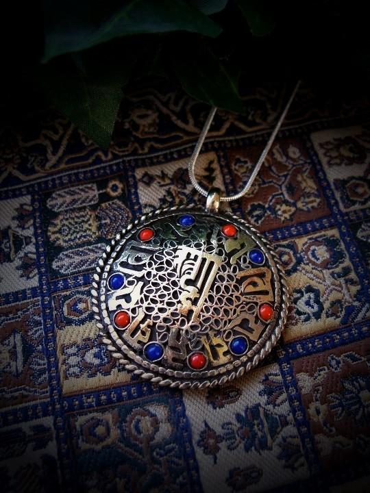 Occult Top Level Spirit Golden Guardian Ilmu and 18 similar