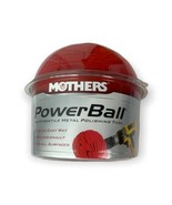 Mothers 05140 PowerBall Metal Polishing Tool Large - $32.99