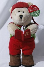 "2010 Starbucks Bearista Bear 97th Edition ""The Mouse Writer"" Plush Toy - $26.28"