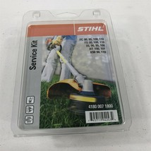Genuine STIHL Service Kit 4180 007 1800 For FC 90 95 100 110 FS HL HT 10... - $24.99