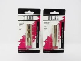 Milani Vibrant Color Statement Lipstick - New - $7.99