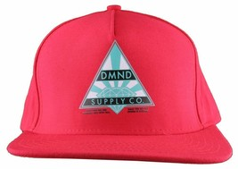 Diamond Supply Co.Eternal Diamant Rouge Baseball Snapback Chapeau Nwt