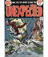 The Unexpected Comic Book #149 DC Comics 1973 VERY GOOD+/FINE- - $8.09