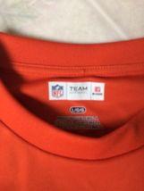 Peyton Manning Denver Broncos 18 NFL Team Apparel Licensed Adult Large T shirt  image 3