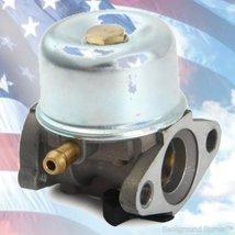 Replaces Toro Model 20054 Lawn Mower Carburetor - $42.79