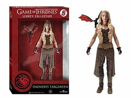 Funko Legacy Action: GOT - Daenerys Targaryen Action Figure - $13.09