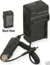 Battery Charger for Panasonic CGR-D320A CGR-54 CGR-D120A1B CGR-D16A1B - $10.73