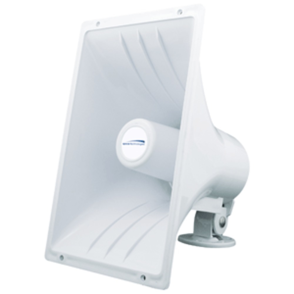 Speco 6.5 x 11 Weatherproof PA Speaker - 8 ohm