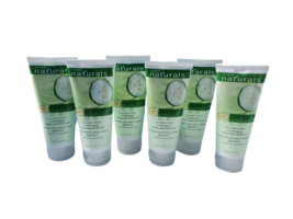 Avon Naturals Cucumber Melon Moisturizing Creamy Yogurt Body Wash (Set of 6) - $33.99