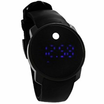 BRAND NEW MOVADO BOLD 3600144 BLACK TOUCH SCREEN DIGITAL DUAL MEN'S WATCH - $517.76