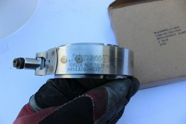 Janitrol B38C37, 89513 Aircraft Coupling Clamp New image 2