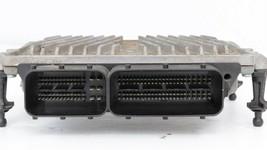 Mercedes Benz Engine Control Module Unit Ecu Ecm Pcm A2721500079 image 2
