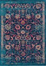 United Weavers Abigail Taj Blue Oversize Rug 7'10'' x 10'6'' - $298.45