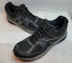 New Balance 1540V2 Men's 10.5 D Running Sneaker MADE IN USA - Black M154... - $68.61