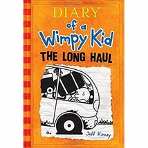 Diary of a Wimpy Kid: The Long Haul - $18.95