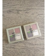Jane Be Pure Agua Ceuticals Aguashimmer Eyeshadow #02 Sandstorm SEALED L... - $12.73