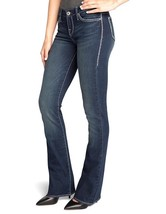New Rock & Republic R&R Size: 8 Inseam 33 Low Rise Boot Cut Cotton Blend... - $55.17