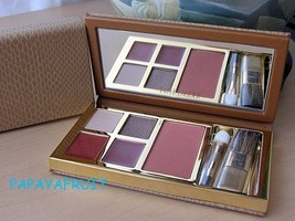 Estee Lauder Makeup Palette~Rose Confetti Cinnamon Tiger Eye Sunstone Nu... - $25.73
