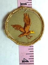 Patrol Patch Boy Scouts Service Award - $2.48