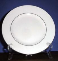 Wedgwood Signet Platinum Salad / Dessert Plate New - $12.90