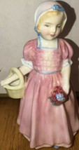Royal Doulton  Figurine # 78 Tinkle Bell - $19.80