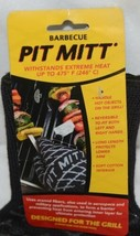 Charcoal Companion CC5102 Ultimate Barbecue Pit Mitt Glove image 2